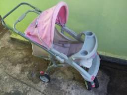 Carrinho de bebê (usado ) Araçatuba