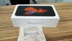 IPhone 6S 32Gb Lacrado novo