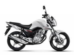 Moto fan 160 ESDI - 2018