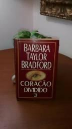 Coração Dividido - Barbara Taylor Bradford