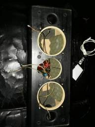 Caixa central jamo ( gabinete/carcaça)