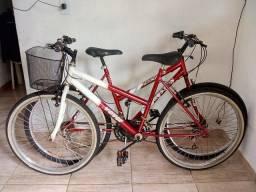 Bicicletas feminina