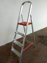 Escada de alumínio Botafogo