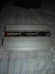 Potência Taramps