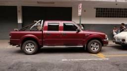 RANGER 2007 XLT c/GNV - 2007