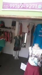 Loja vende-se em Ilhabela; S.Paulo passo o ponto com todas as mercadorias 19,900