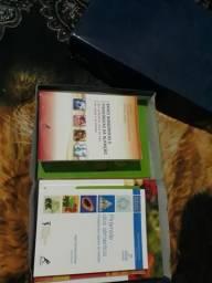 Troco em livros didaticos, OBS: livro para quem cursa nutrição