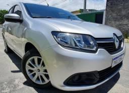 Renault Logan 1.6 - 2016