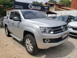 VOLKSWAGEN AMAROK 2015/2015 2.0 S 4X4 CD 16V TURBO INTERCOOLER DIESEL 4P MANUAL - 2015