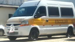 Renault Master van passageiros - 2010