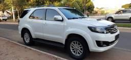 Toyota sw4 2012/2013 - 2012