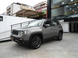 Jeep - Renegade Limited 1.8 Flex 139cv AT 2019 - 2019