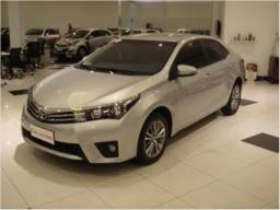Toyota Corolla Altis 2017 Carro Extra - 2017