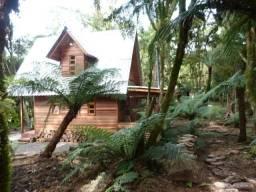 Cabana São Francisco de Paula