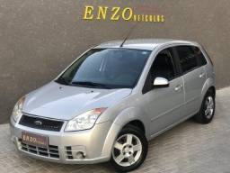 Ford Fiesta 1.6 Flex - 2008