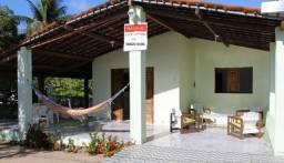Casa na Ilha da Crôa Barra de Santo Antônio