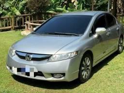 Honda civic 2010/11 - 2011