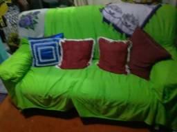 Sofa 2 e 3 lugares preço 250
