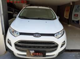 Ford Ecosport FSL 2016 - 2016
