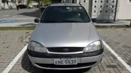 Carro Ford Fieta - 2001