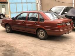 VW Santana 2000 MI 1997 - 1997