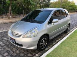Honda fit 2007/2007 1.5 ex 16v flex 4p automático - 2007