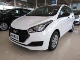 HYUNDAI HB20S 1.0MT UNIQUE BLUEAUDIO D368 - 2019