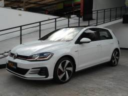 VW - Golf GTI 350TSI 230cv AT 2019 Blindado - 2019