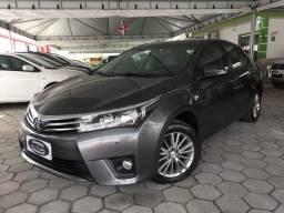 Toyota corolla 2016/2016 2.0 xei 16v flex 4p automático - 2016