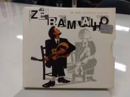 CD Zé Ramalho duplo