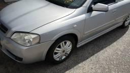 Astra sedan 2005 Automatico raridade - 2005