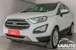 Ford Ecosport EcoSport Titanium 2.0 16V Flex 5p Aut. 4P - 2019