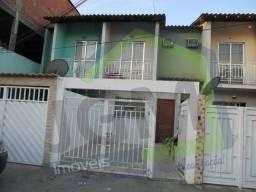 Casa duplex 2 quartos - Santo Elias -Mesquita