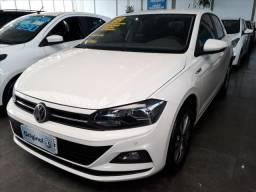 VOLKSWAGEN POLO 1.0 200 TSI COMFORTLINE AUTOMÁTICO - 2018