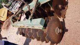 GRI - Grade Aradora de Arrasto Novo
