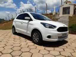Ford ka 2015 completo - 2015