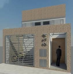 Locação Moradia Estilo Flat - 1 Dormitório - Centro - Jacareí