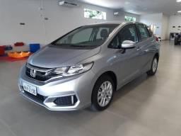Honda Fit Personal * - 2019