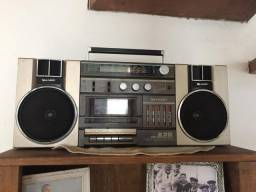 Boombox anos 80