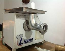 Máquina de macarrão /picador de carne