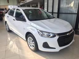 Onix Plus LT - Motor 1.0 Turbo Automático - 2019
