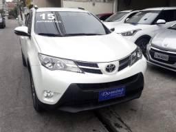 TOYOTA RAV4 2015/2015 2.0 4X2 16V GASOLINA 4P AUTOMÁTICO - 2015