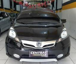 Honda fit twister 1.5 2013 - 2013