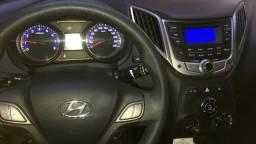 Vendo hb20 sedan 1.6 automático - 2014