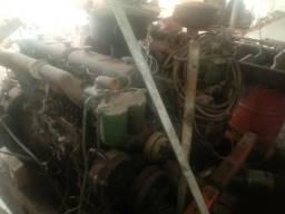 Vendo 2 dois motores scania 110