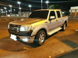 Vende-se Ranger XLT 4X4 - 2011