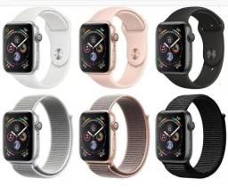 Apple Watch 4 40mm novo lacrado