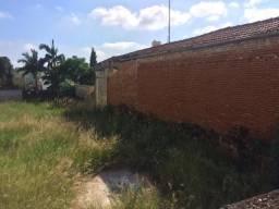 Terreno locação Avenida Samuel Martins