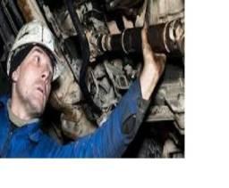 Mecânico LInha Diesel Motores Câmbios Diferenciais, Eletricista de Automóveis, Camionetes
