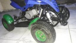 Quadriciclo Infantil - 2019